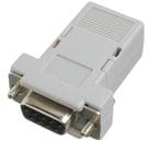 (fr)9pin female connector for S3541,S50x1,S60x1 signal connection